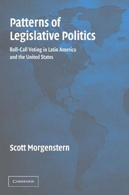 Abbildung von Morgenstern   Patterns of Legislative Politics   2012   Roll-Call Voting in Latin Amer...