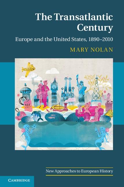 Abbildung von Nolan   The Transatlantic Century   2012