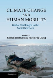 Abbildung von Hastrup / Fog Olwig   Climate Change and Human Mobility   2012