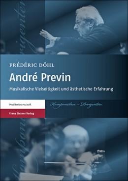 Abbildung von Döhl   André Previn   2012   Musikalische Vielseitigkeit un...