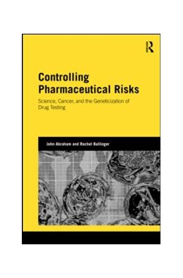 Abbildung von Abraham / Ballinger | Controlling Pharmaceutical Risks | 1. Auflage | 2021 | beck-shop.de