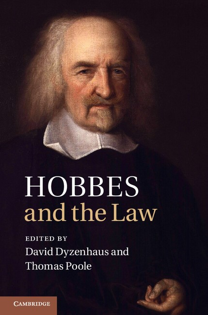 Abbildung von Poole / Dyzenhaus | Hobbes and the Law | 2012