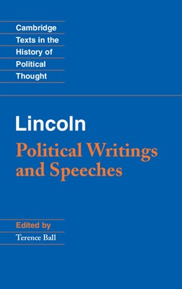 Abbildung von Ball | Lincoln | 2012 | Political Writings and Speeche...