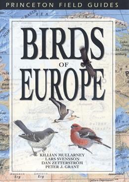 Abbildung von Mullarney / Svensson / Zetterstrom | Birds of Europe | 2000