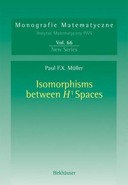 Abbildung von Müller | Isomorphisms Between H¹ Spaces | 2005 | 66