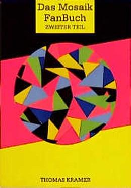 Abbildung von Kramer | Das Mosaik - Fan-Buch II | 1994 | Die Hefte 90 bis 223 des 'Mosa...