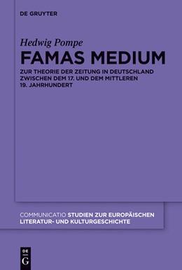 Abbildung von Pompe   Famas Medium   2012   Zur Theorie der Zeitung in Deu...   43