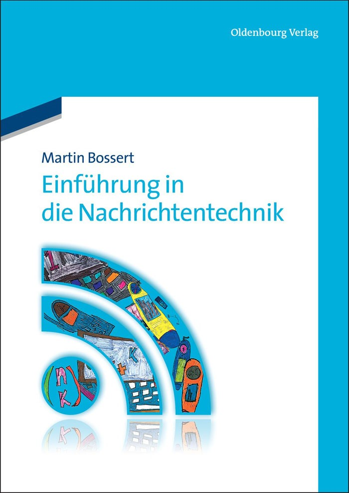 Einführung in die Nachrichtentechnik | Bossert, 2012 | Buch (Cover)