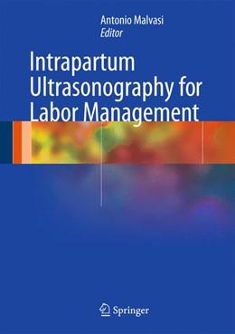 Abbildung von Malvasi | Intrapartum Ultrasonography for Labor Management | 2013