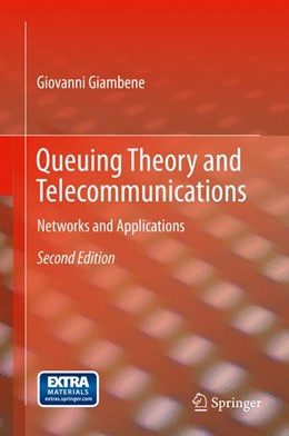 Abbildung von Giambene | Queuing Theory and Telecommunications | 2014 | Networks and Applications
