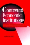 Abbildung von Iversen | Contested Economic Institutions | 1999
