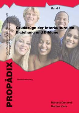 Abbildung von Durt / Klein | Grundzüge der Interkulturellen Erziehung und Bildung | 2. korr. Aufl. | 2012 | Materialsammlung - Schülerband | 4