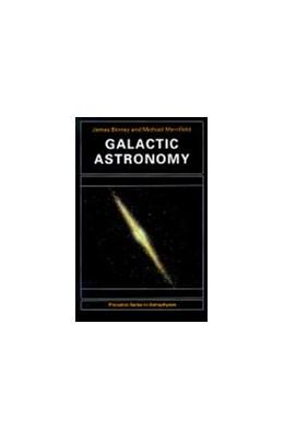 Abbildung von Binney / Merrifield   Galactic Astronomy   1998