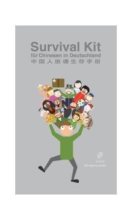 Abbildung von Survival Kit für Chinesen in Deutschland   2012
