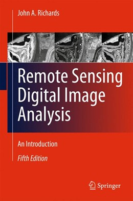 Abbildung von Richards | Remote Sensing Digital Image Analysis | 2012 | An Introduction