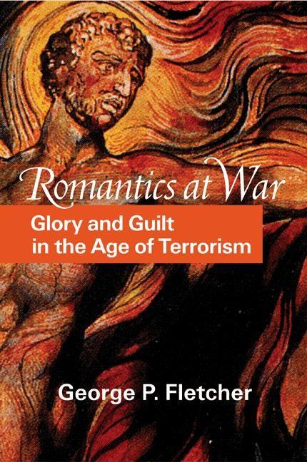 Abbildung von Fletcher | Romantics at War | 2002