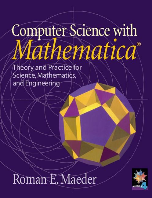 Abbildung von Maeder | Computer Science with MATHEMATICA ® | 2000