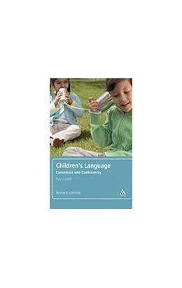 Abbildung von Cattell | Children's Language | revised edition | 2007