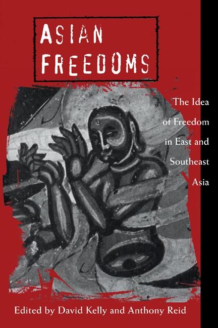 Abbildung von Kelly / Reid | Asian Freedoms | 1998