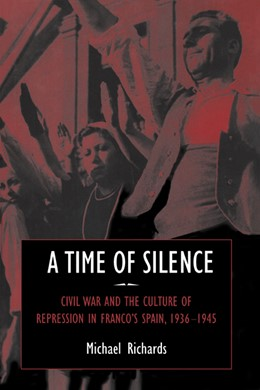 Abbildung von Richards | A Time of Silence | 1998 | Civil War and the Culture of R... | 4