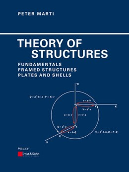 Abbildung von Marti | Theory of Structures | 2013 | Fundamentals, Framed Structure...