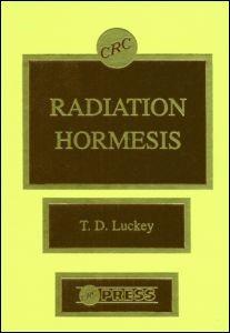 Abbildung von Luckey   Radiation Hormesis   1991