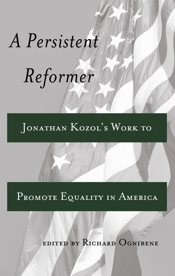 A Persistent Reformer | Ognibene, 2012 | Buch (Cover)