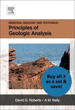 Abbildung von Roberts / Bally | Regional Geology and Tectonics | 2012 | Three-Volume Set
