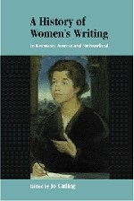 Abbildung von Catling | A History of Women's Writing in Germany, Austria and Switzerland | 2000