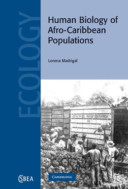 Abbildung von Madrigal | Human Biology of Afro-Caribbean Populations | 2006 | 45