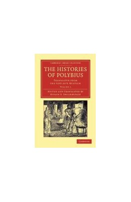 Abbildung von Polybius | The Histories of Polybius | 2012 | Translated from the Text of F....