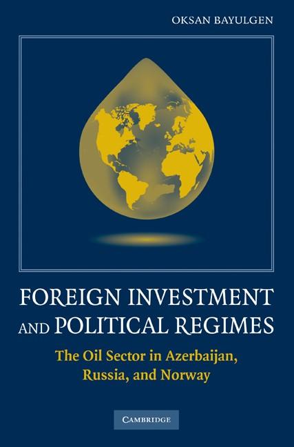 Abbildung von Bayulgen   Foreign Investment and Political Regimes   2010