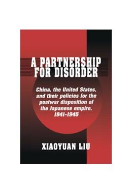 Abbildung von Liu | A Partnership for Disorder | 1996