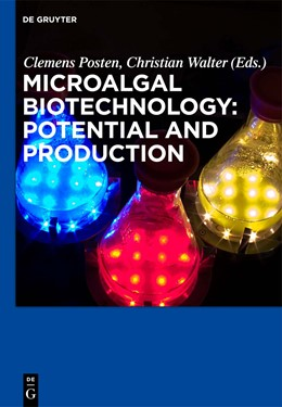 Abbildung von Posten / Walter | Microalgal Biotechnology: Potential and Production | 2012