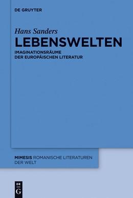 Abbildung von Sanders | Lebenswelten | 2013 | Imaginationsräume der europäis... | 57