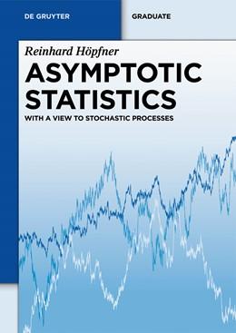 Abbildung von Höpfner   Asymptotic Statistics   2014   With a View to Stochastic Proc...