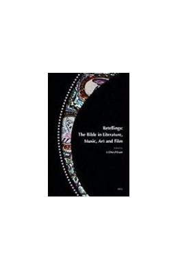 Abbildung von Exum | Retellings — The Bible in Literature, Music, Art and Film | 2007 | <i>Reprinted from Biblical Int...