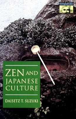 Abbildung von Suzuki | Zen and Japanese Culture | 1970