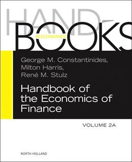 Abbildung von Constantinides / Harris / Stulz   Handbook of the Economics of Finance   2013   Corporate Finance   2A