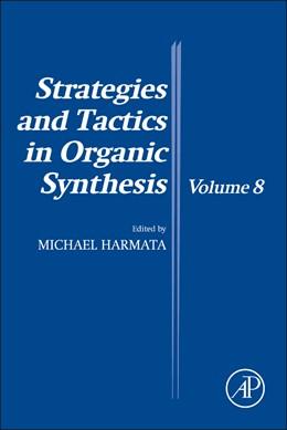 Abbildung von Harmata | Strategies and Tactics in Organic Synthesis | 1. Auflage | 2012 | 8 | beck-shop.de
