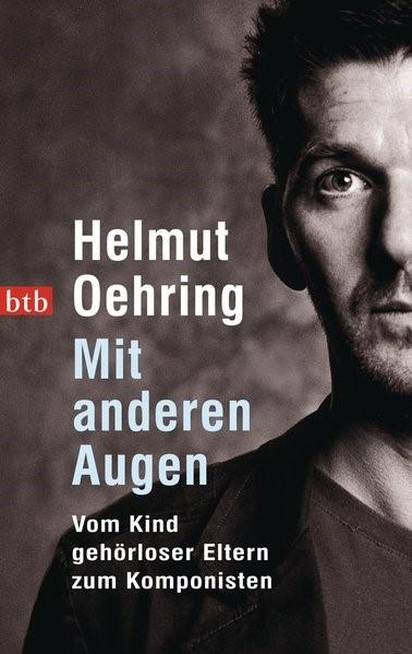 Mit anderen Augen | Oehring, 2012 | Buch (Cover)
