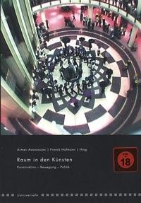 Abbildung von Avanessian / Hofmann | Raum in den Künsten | 1. Aufl. 2010 | 2010
