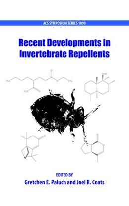Abbildung von Paluch / Coats | Recent Developments in Invertebrate Repellents | 2012 | 1090