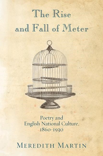 Abbildung von Martin   The Rise and Fall of Meter   2012