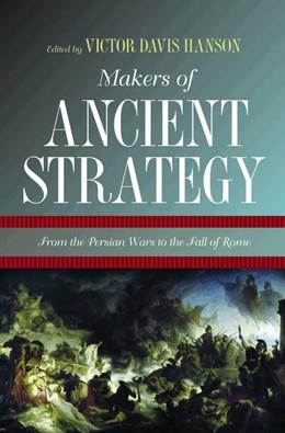 Abbildung von Hanson | Makers of Ancient Strategy | 2012