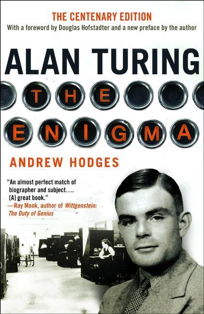 Abbildung von Hodges | Alan Turing | 2012