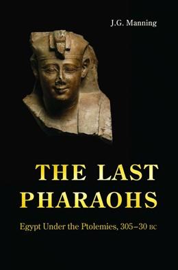 Abbildung von Manning | The Last Pharaohs | 2012