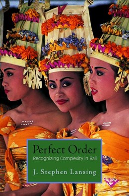 Abbildung von Lansing | Perfect Order: Recognizing Complexity in Bali | 2012