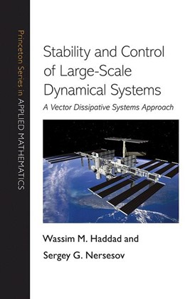 Abbildung von Haddad / Nersesov | Stability and Control of Large-Scale Dynamical Systems | 2011 | A Vector Dissipative Systems A...
