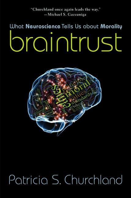 Abbildung von Churchland | Braintrust | 2012